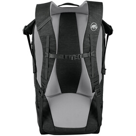 Mammut Xeron Courier 20 Backpack black